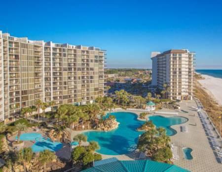 Edgewater Resort Panama City Beach